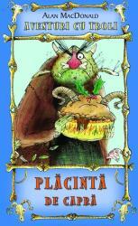 Plăcinta de capră (ISBN: 9786069267677)