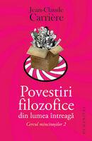 POVESTIRI FILOZOFICE DIN LUMEA INTREAGA (ISBN: 9789735024864)