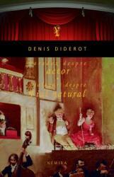 Paradox despre actor. Dialoguri despre Fiul natural (ISBN: 9786065790865)