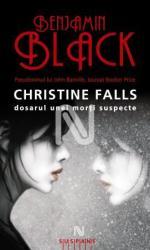 Christine Falls. Dosarul unei morți suspecte (ISBN: 9789731431147)