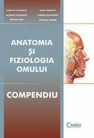 ANATOMIA SI FIZIOLOGIA OMULUI. COMPENDIU (ISBN: 9789731354293)