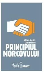 Principiul Morcovului (ISBN: 9789736695810)