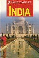 Ghid complet India (ISBN: 9789737142726)