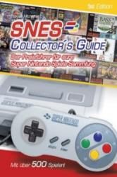 SNES Collector's Guide - Thomas Michelfeit, André Feiler (2013)
