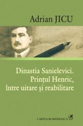 Dinastia Sanielevici (ISBN: 9789732319642)