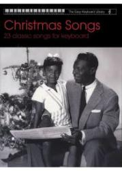 The Easy Keyboard Library: Christmas Songs (2006)