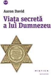 Viața secretă a lui Dumnezeu (2013)