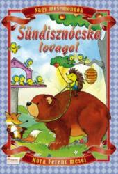 Sündisznócska lovagol /nagy mesemondók (ISBN: 9789639812772)