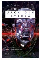 Jack-din-Sticlă (ISBN: 9789737078681)