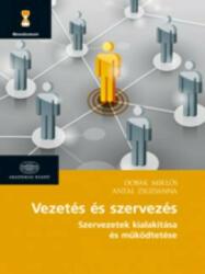 Vezetés és szervezés (2013)