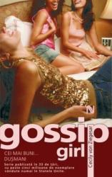 Gossip girl. Cei mai buni. . . dusmani (ISBN: 9786068073392)