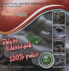 Paleovital receptsorozat IV (2013)