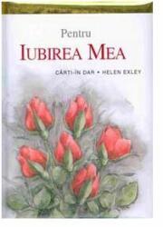 Pentru iubirea mea (ISBN: 9789737607720)