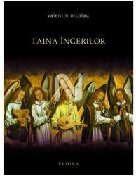 Taina îngerilor. Antologie piese (ISBN: 9786068073903)