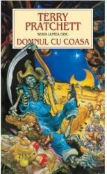 Domnul cu coasa (ISBN: 9789735400071)