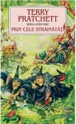 Prin cele strainatati (ISBN: 9789735400088)