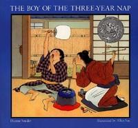 The Boy of the Three-Year Nap (1993)