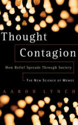 Thought Contagion - Aaron Lynch (1998)