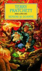 SENIORI SI DOAMNE (ISBN: 9786068251097)