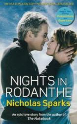Nights in Rodanthe (2013)
