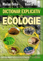 Dictionar explicativ de ecologie (ISBN: 9786065280465)