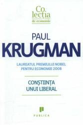 Conştiinţa unui liberal (ISBN: 9789731931241)