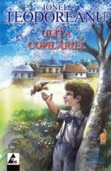 Uliţa copilăriei (ISBN: 9786069221068)