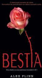 Bestia (ISBN: 9786069267608)