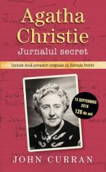 Agatha Christie. Jurnalul secret (ISBN: 9786069267486)