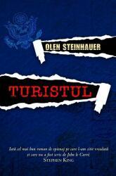 Turistul (ISBN: 9786069267790)