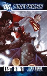 DC Universe: Last Sons (2006)