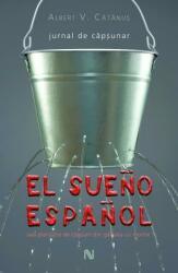 El sueno espanol - jurnal de căpșunar (ISBN: 9786065790896)