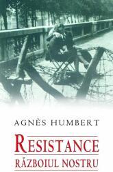 Resistance. Războiul nostru (ISBN: 9786068251165)