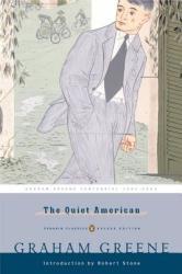 The Quiet American (2004)