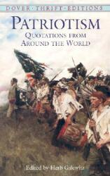 Patriotism: Quotations from Around the World (2003)
