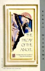The Decay of the Angel: The Sea of Fertility, 4 (1990)