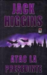 Atac la presedinte (ISBN: 9789735767945)