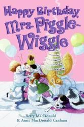 Happy Birthday, Mrs. Piggle-Wiggle (2007)