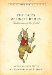 Tales of Uncle Remus (2006)