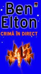 Crimă în direct (ISBN: 9789735768997)