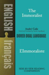 The Immoralist/L'Immoraliste: A Dual-Language Book (2003)