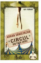 Circul din faţa casei (ISBN: 9789736695742)