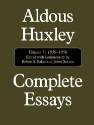 Complete Essays (2002)