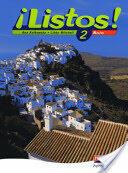 Listos! 2 Rojo Pupils Book (2003)