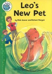Leo's New Pet (2008)