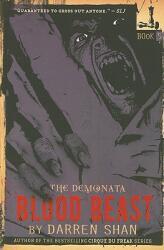 Blood Beast (2008)