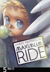 Maximum Ride: The Manga, Vol. 5 (2011)