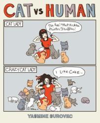 Cat Versus Human (2011)