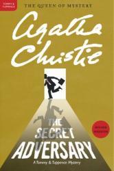 The Secret Adversary (2012)