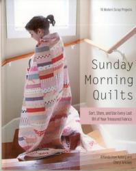 Sunday Morning Quilts - Amanda Jean Nyberg (2012)